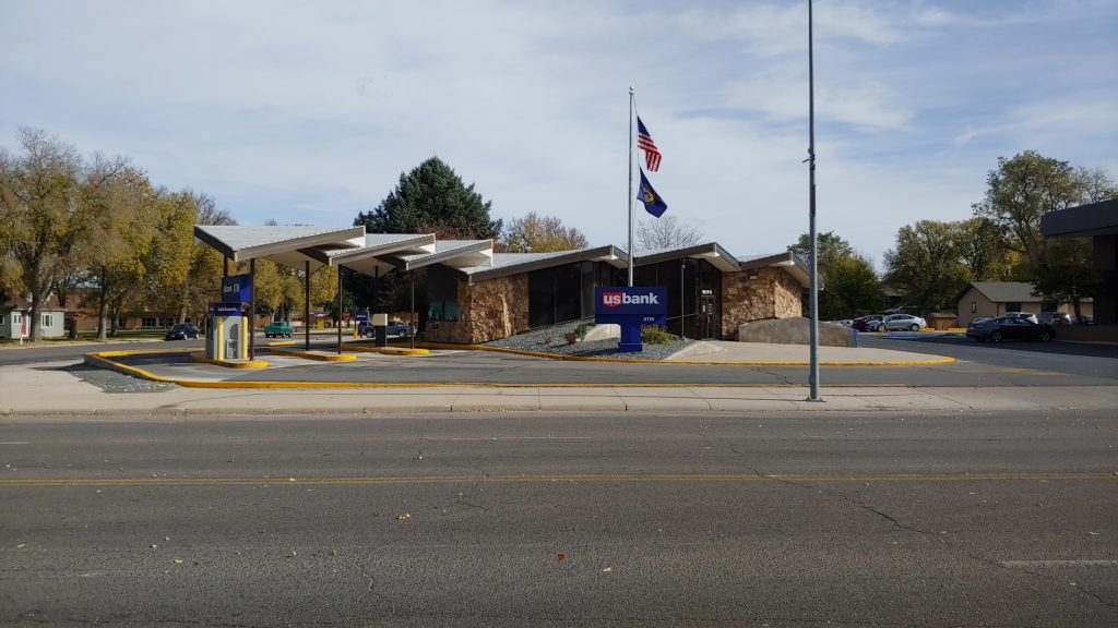 US Bank to Close Gering Downtown Branch Location