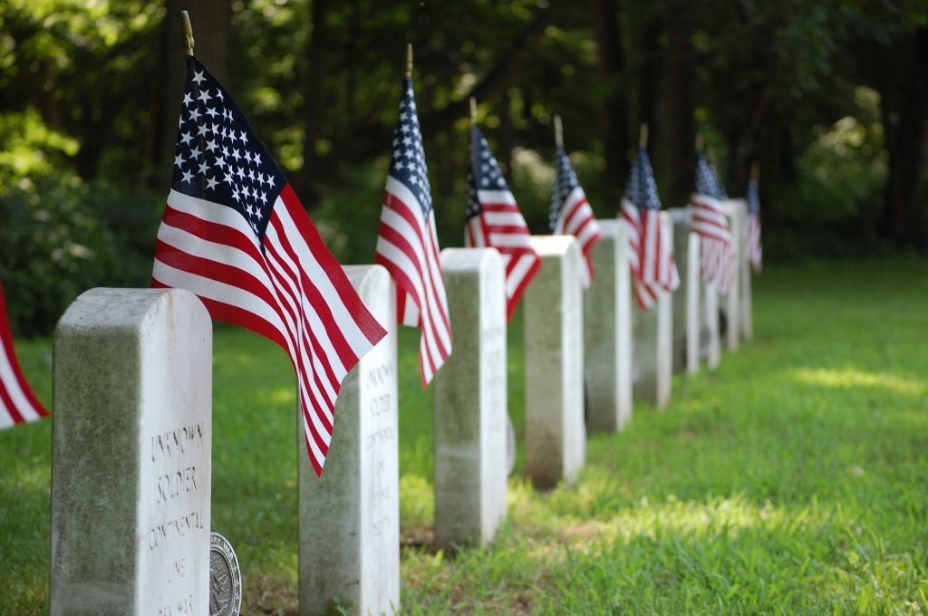 Wyoming's First National Cemetery Opens in Cheyenne