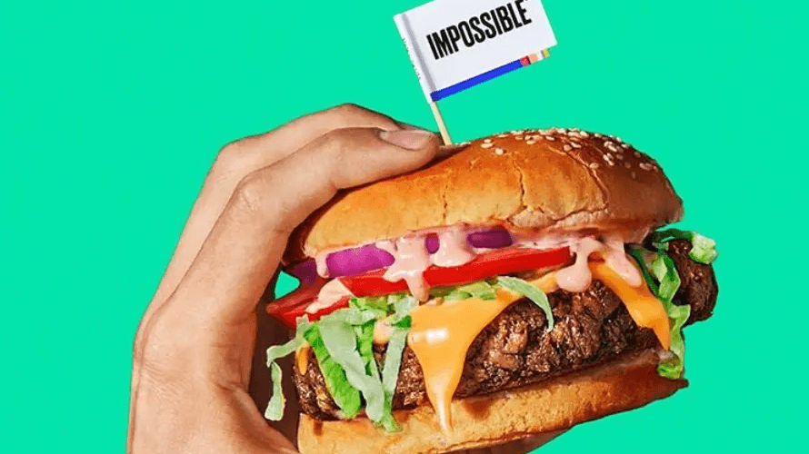 Impossible Foods expanding, calls animal ag 'most destructive technology on earth""