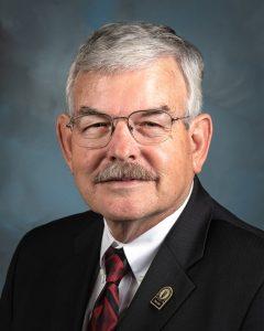 Nebraska Corn thanks Lynn Chrisp for service to America's corn industry