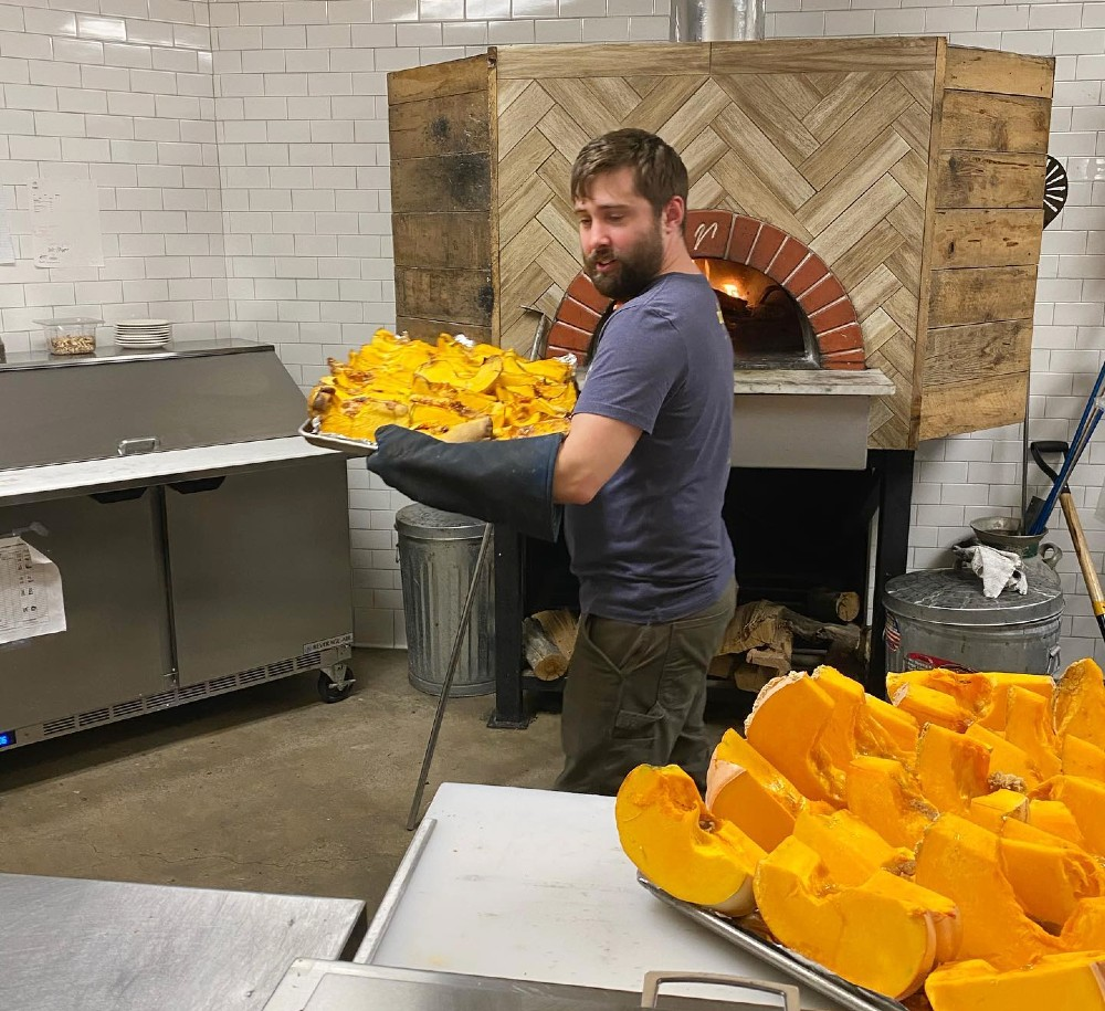 Local businesses making Pumpkin to Pint donation to Festival of Hope