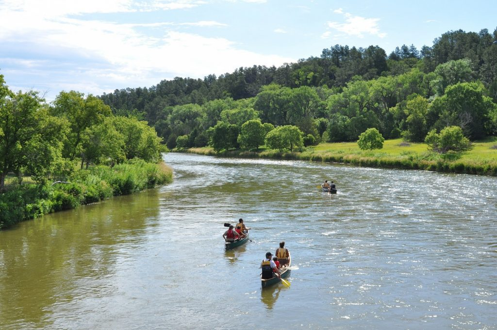 Public invited to comment on Statewide Comprehensive Outdoor Recreation Plan