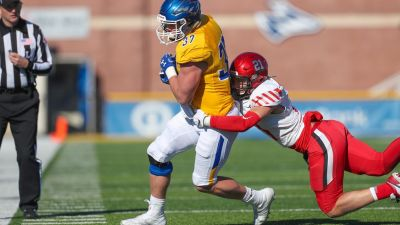 (Audio) UNK Opens Up At Pitt State