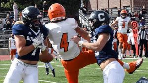 Bulldogs return home to host Dordt off of season's first loss