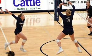 Mastery of Nebraska GPAC rivals continues with win over Doane