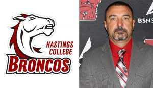 Harper not returning as head football coach at Hastings College