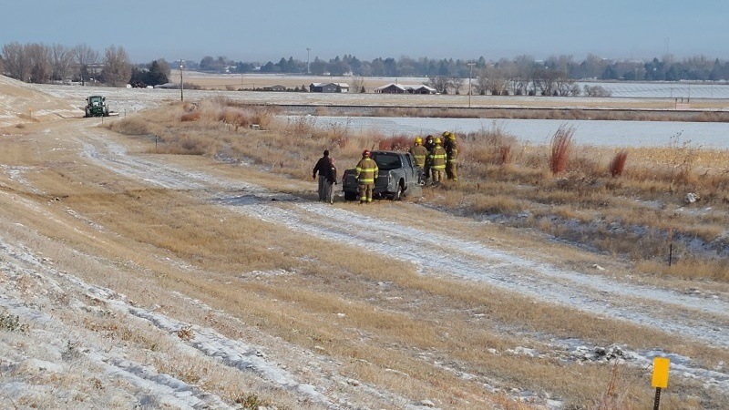 Rural Mitchell Man Dies in Tuesday AM Fatal Crash Near Scottsbluff