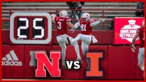 Nebraska vs Illinois | HuskerChat with Sean Callahan | Ep. 5