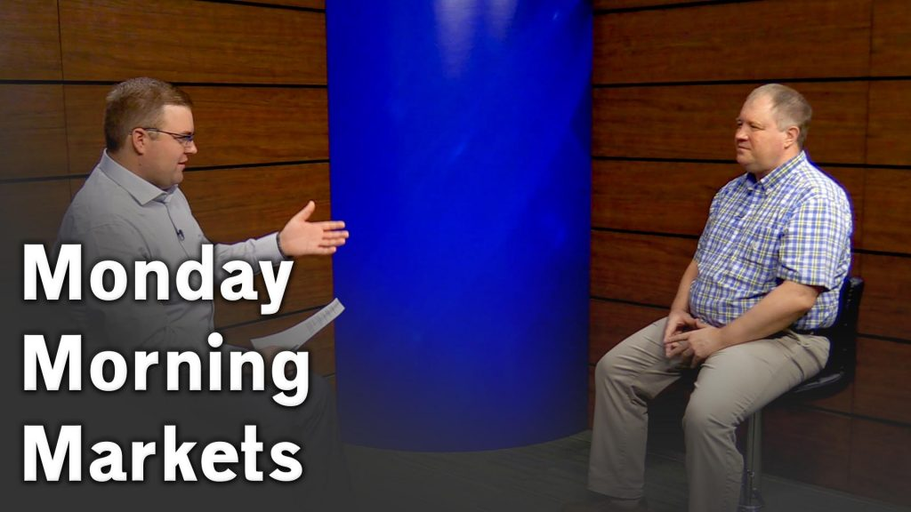 Understanding the role of speculators or 'the funds' in the market    Monday Morning Markets   Ep. 2