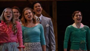 Theatre West Announces 2021 Summer Repertory Season