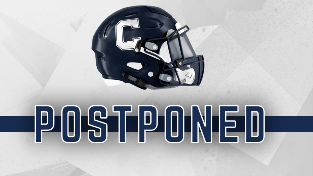 Concordia-Midland football postponed