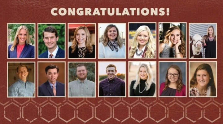 $150,000 in scholarships awarded to Hereford youth