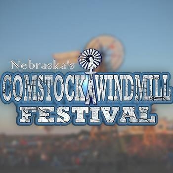 The Comstock Windmill Festival is back for 2021!