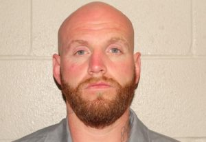 Inmate missing from community corrections center
