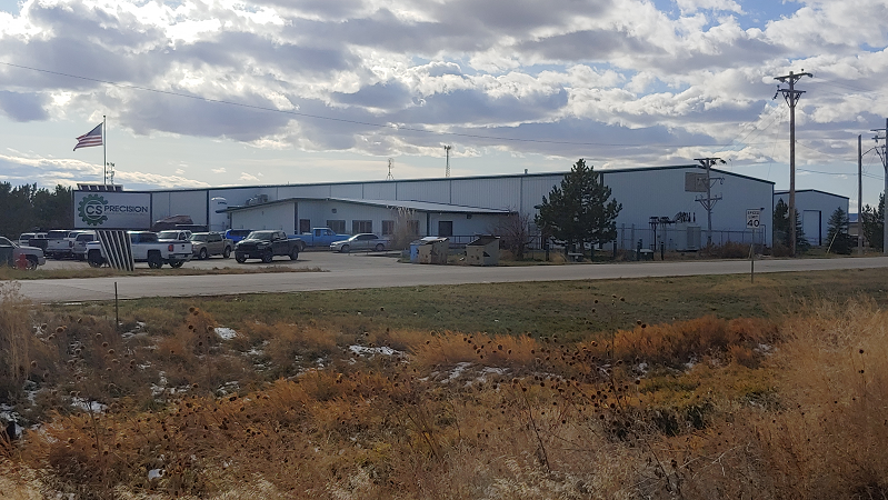 CS Precision Mfg. in Gering Seeking to Expand Operations