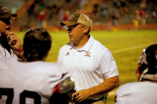 (Audio) Cargill Steps Down At Cozad