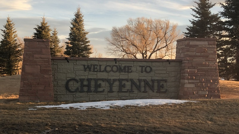 Owner of Cheyenne's Frontier Mall Files for Bankruptcy Protection