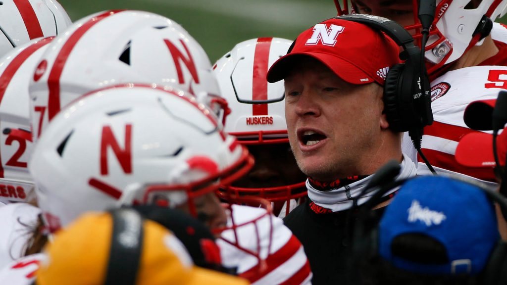 VIDEO: Scott Frost, Nebraska football players speak to the media ahead of Purdue matchup
