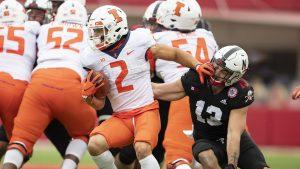 VIDEO: Scott Frost, Nebraska players discusses 'embarrassing