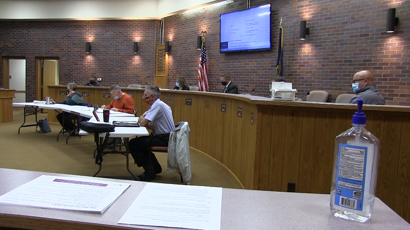 Gering Council Approves Start of Annexation Process, Keno Grants