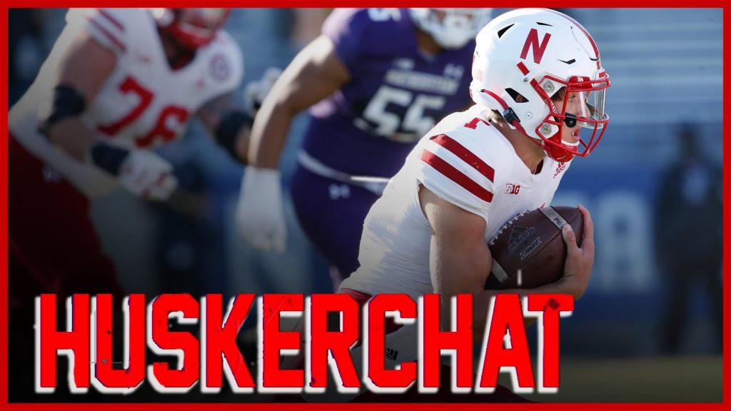 Matchup between two winless programs | Nebraska vs Penn State | HuskerChat | Ep. 4