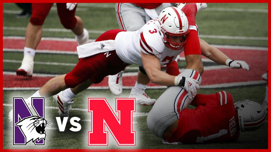 VIDEO: Huskers return to season play with key matchup against Northwestern | HuskerChat | Ep. 3