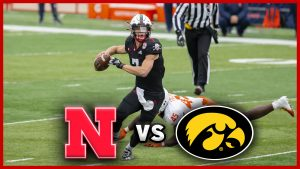 Can Nebraska find a way to turn the season around? | HuskerChat with Sean Callahan | Nebr. vs Iowa
