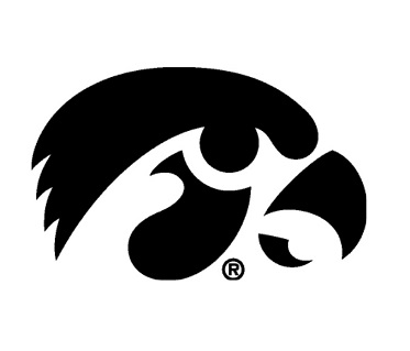 Iowa Volleyball swept by Purdue
