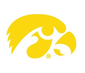 Hawkeyes shutout by Northwestern