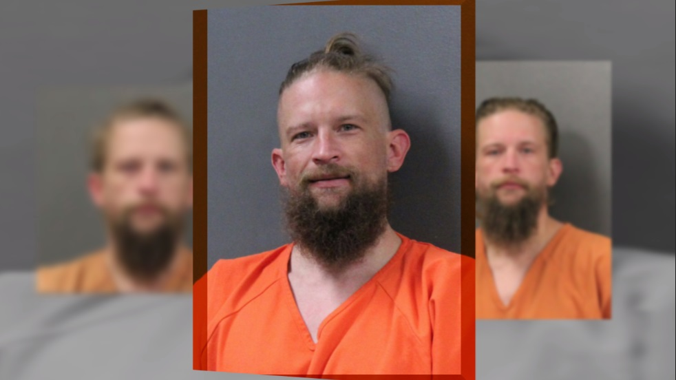 Bluffs Man Sentenced to Prison for 2019 Meth Bust