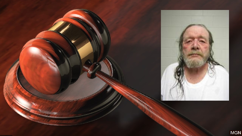 Wyoming Man Loses Appeal of Scotts Bluff Co. Child Sex Assault Conviction
