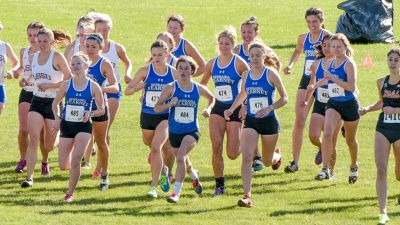 Lopers Headed To National Meet