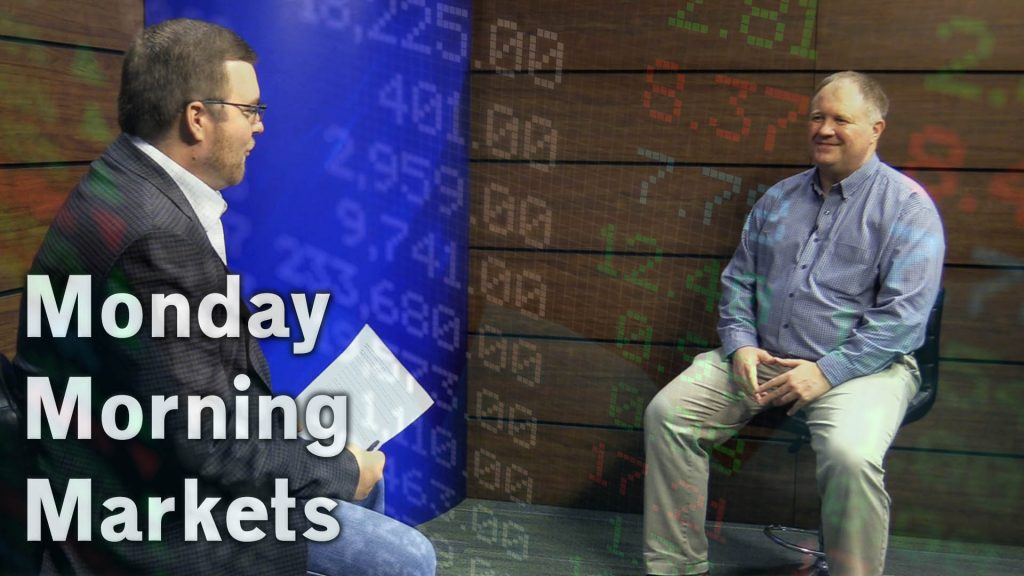 Soybean futures inching closer to the $12 mark | Monday Morning Markets | Nov. 23, 2020