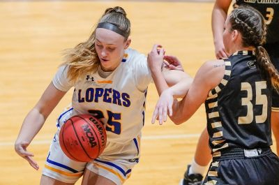 (Audio) Lopers Split Opening Night With Emporia State