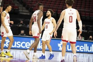 Huskers blow past McNeese State in Season Opener