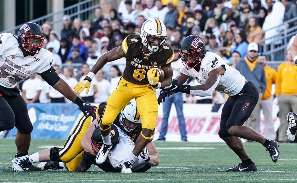 Cowboys excited to get back on the field Friday at New Mexico