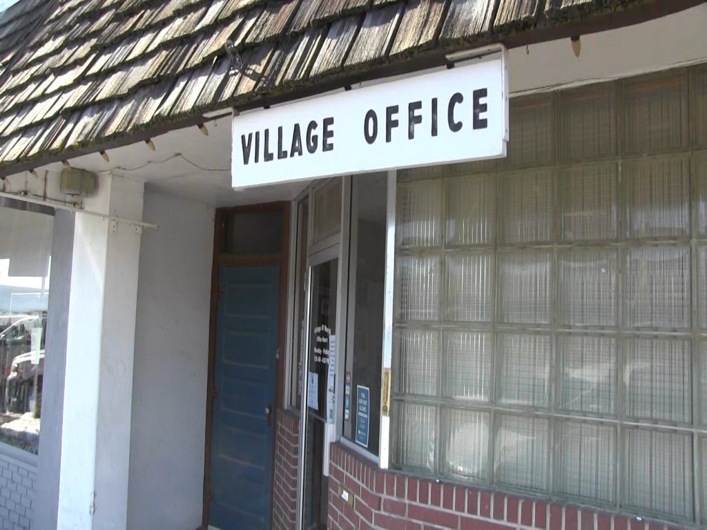 Village of Morrill Receives Large Grant to Address Flooding Issues