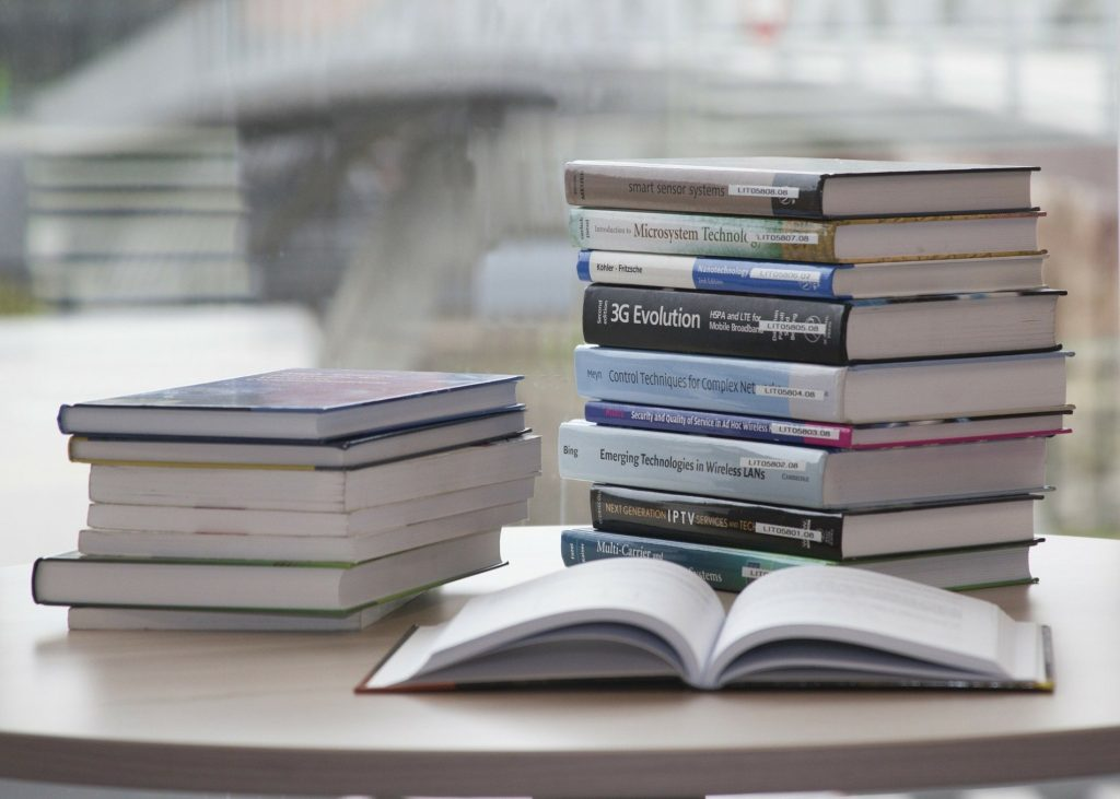 Gering Public Library Goes Fine Free