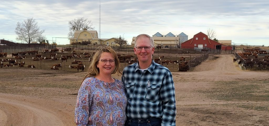 Friday Feeders: Olsen Ranches carries on traditions started in 1885