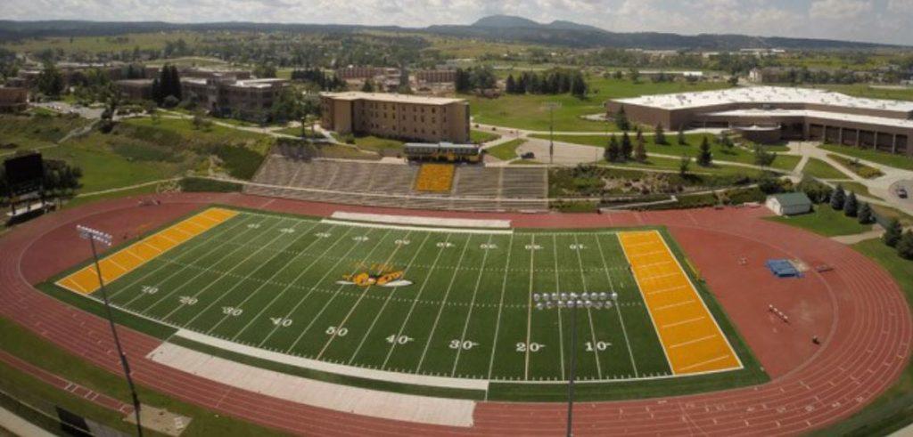 CSC football game at BHSU canceled