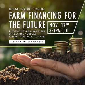 Nebraska Rural Radio Association announces next Rural Radio Forum
