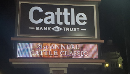 Previewing the 21st annual men's Cattle Classic
