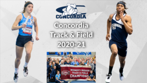 Season Preview: 2020-21 Concordia Track & Field