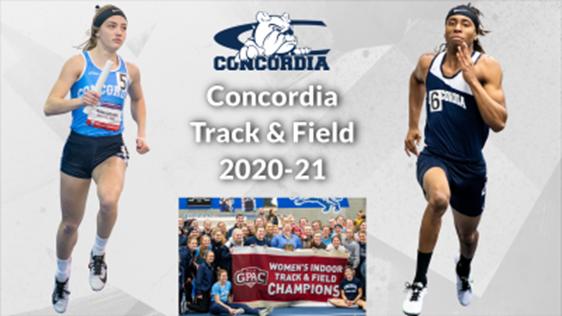 Season Preview: 2020-21 Concordia Track & Field
