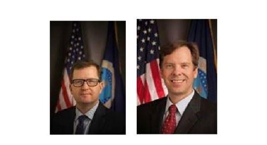 USDA Chief Economist Johansson departing, Myer named successor