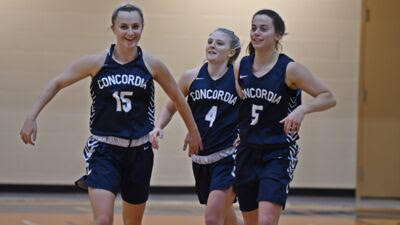 Fourth quarter grit paves way for win at Midland