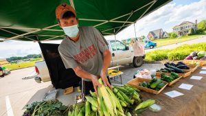Nebraska receives $1M to expand access to fresh produce for SNAP recipients