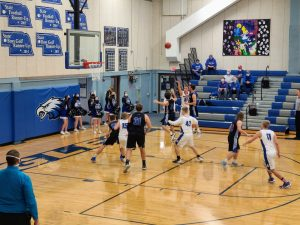 (Audio) Overton Girls, Arapahoe Boys Dominate