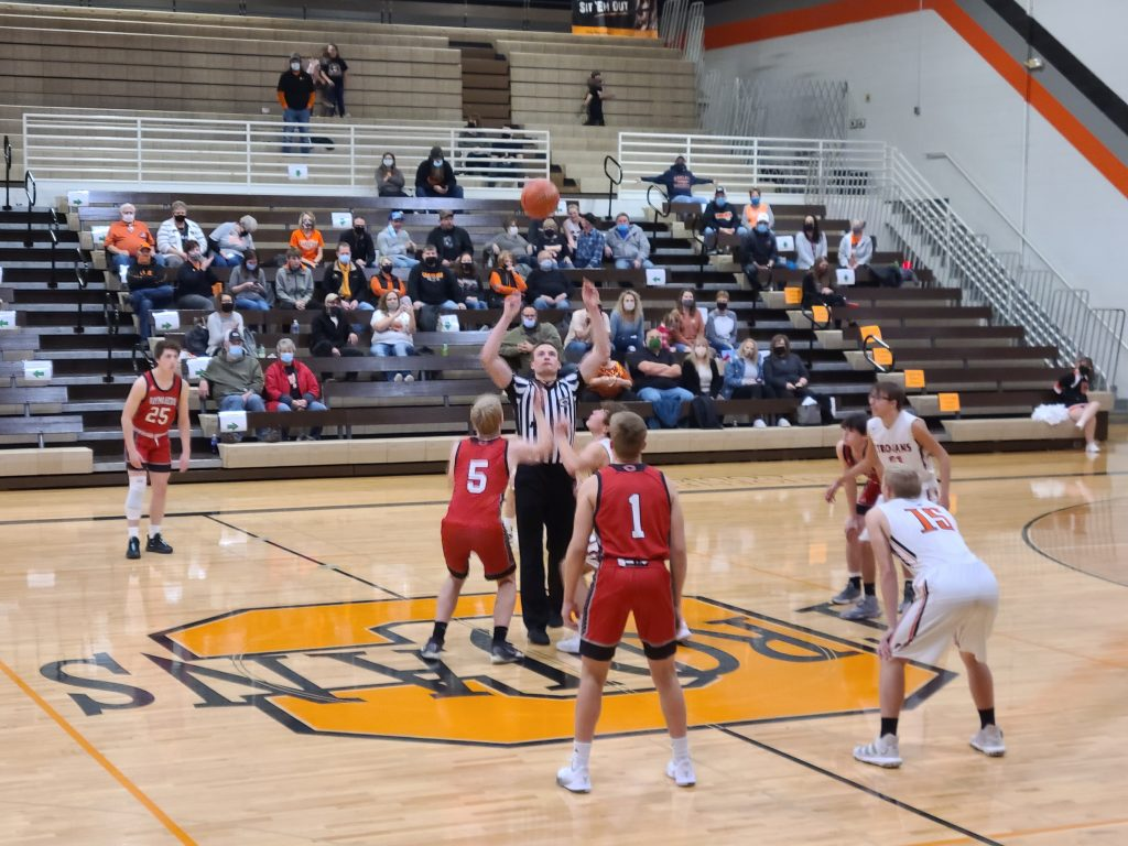 (Audio)Cozad Takes A Pair From Cambridge