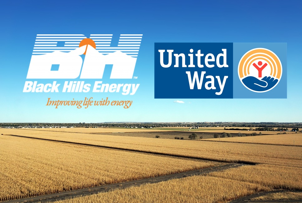 Black Hills Energy Raises Nearly $760,000 for United Way